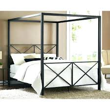 4 poster bed plans. Plain Bed 4 Poster Bed Frame Plans Iron Four Medium Size Of Metal Frames Black Double  Wrought Archived On Furniture Category With H