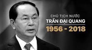 Résultats de recherche d'images pour «Do Muoi va Tran Dai Quang chet»