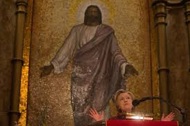 The Hidden Influence of Clinton and Trump s Religion The New