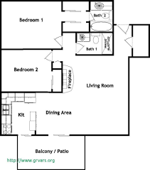 8 top house plan for 2 bedroom flat