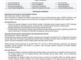 Ciso Resume Information Security Cover Letter Images Cover Letter Sample 22