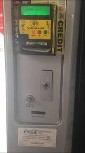 Ripped Dollar Vending Machine Gorgeous When U Put A 48 Bill In A Vending Machine YouTube