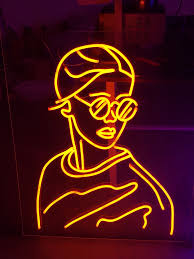 Neon Yellow Aesthetic Wallpapers - Top ...
