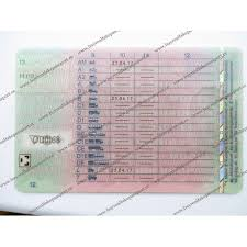 Driver's Online Buy Driver's German For Permit Resident Licence Sale License Fake Passport Passports