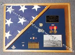 burial flag shadow box.  Shadow Burial Flag Shadow Box Military Burial Box  In Flag Shadow Box H