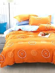 orange quilt set bright orange comforter sets bedding set comfortable pattern household quilt bali orange orange quilt set
