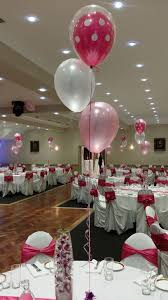 decoration for table. Polka Dot Balloon Bouquet Price $12.00 Decoration For Table