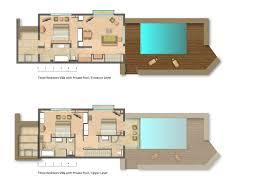 Plan Petite Maison 50m2 Dem Tigend Sur Idee Deco Interieur Mit