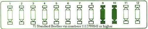 parking lightcar wiring diagram page 2 1968 vw beetle super fuse box diagram