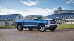 Truck in Florence SC - 2018 Toyota Tundra