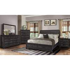 Modern & traditional style bedroom sets Best Master Furniture Kate 5 Pcs Bedroom Set King Walmart Com Walmart Com
