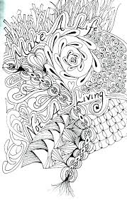 free coloring pages nature scenes books for s also page