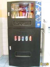 Fresh O Matic Vending Machines Classy Compact Combo Vending Machines Snack Soda Combo Vending Machines