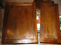Good How To Refinish Cabinets