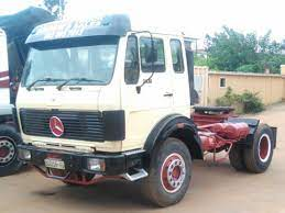 Mercedes 1419 with curtain body,new curtains will be fitted on body,truck has a ade366 non turbo motor,truck has been well maintained,truck is a good runner,call gary gilbert from kagima truck sales,0614991715. Mecedes Benz 1419 For Sale In Excellent Condition Junk Mail
