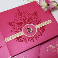Indian Wedding Card Designs With Price Pin On Wedding Cards