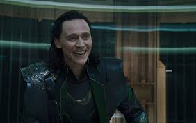 If you like evil smile, you might love these ideas. Why Do People Still Like Loki From Marvel When He Intentionally Killed Dozens Of Innocent People Quora