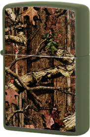 28331 <b>Зажигалка Zippo Mossy Oak</b> Break up Infinity, Green Matte