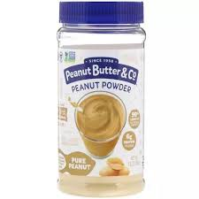 <b>Peanut</b> Butter Co Spreads <b>Powder</b>