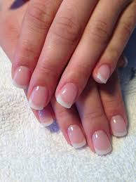 french manicure gel best of 25 best ideas about american manicure on