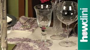 formal dining table setting. Formal Dining Table Setting O