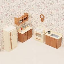 how to make miniature furniture. Mini Furniture. Furniture Sets. Wooden Dollhouse Miniatures Lot Kit Set Kitchen Girls Accessories How To Make Miniature R