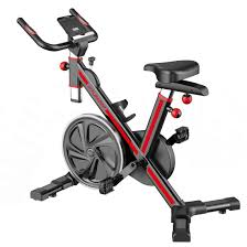 Fitleader Fs1 Stationary Exercise Bike Indoor Fitness