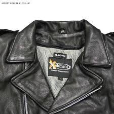 whole leather motorcycle distributor xelement xs 5890 armored black leather classic biker jacket myleather com