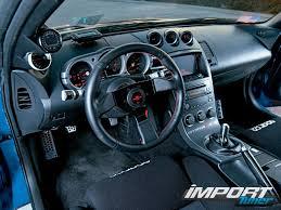 2003 nissan 350z interior. nissan 350z interior 12 2003 350z