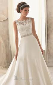 The 25 Best Mori Lee Wedding Dress Ideas On Pinterest Pretty
