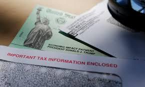 Dozens of Austrians puzzled after receiving U.S. stimulus checks, banks say  - The Washington Post