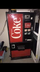 "Coke Vending Machine For Sale New Soda ""coke"" Vending Machine For Sale In Lehigh Acres FL OfferUp"