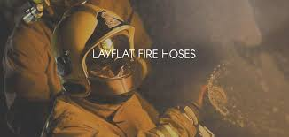 American Fire Hose And Cabinet Richards Hose Ltd Layflat Hoses Hardware Hose Care