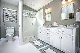 Grey White Yellow Bathroom Gray And Yellow Bathroom Yellow Bathroom