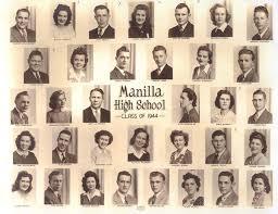 Crawford County, Iowa, Schools History