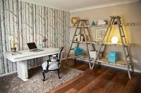 wallpaper for home office. Bamboo Wallpaper For Home Office T