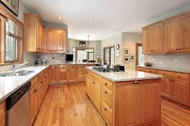 natural wood kitchen cabinets painting oak kitchen cabinets espresso solid wood kitchen cabinets regarding stylish home