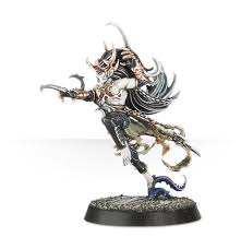Image result for shadow aelf warhammer AOS
