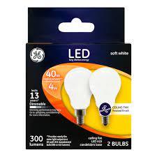 save on ge led ceiling fan light bulbs