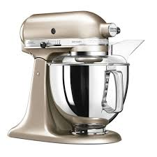kitchenaid artisan mixer 4 8l golden nectar 5ksm175psbcz additional additional