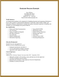 Download No Experience Resume Sample Haadyaooverbayresort Com
