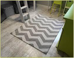 grey chevron area rug