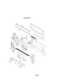 viking refrigerator wiring diagrams viking automotive wiring description backguard parts viking refrigerator wiring diagrams