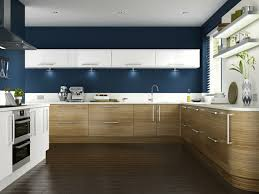 paint kitchen walls painting ideas kitchen set blue wall color beautiful kitchen cabinets wood texture