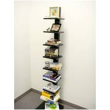 ... Full Image For Spine Wall Shelf Canada Spine Bookshelf Spine Wall Bookshelf  Spine Shelf Ikea Black ...
