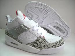 Jordan Sneakers Number Chart Air Jordan Flight 45 White