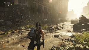 The Division 2 - Early Game Review ...
