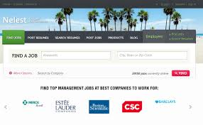 Best Job Search Engines Usa Unique Job Search Project For Top And Middle Level Managers