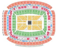 Royce Hall Detailed Seating Chart 11 Bright Nrg Rodeo Seating