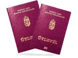 Region Ukrainians Zakarpattia Eu Hungarian Passports In Receiving - Today